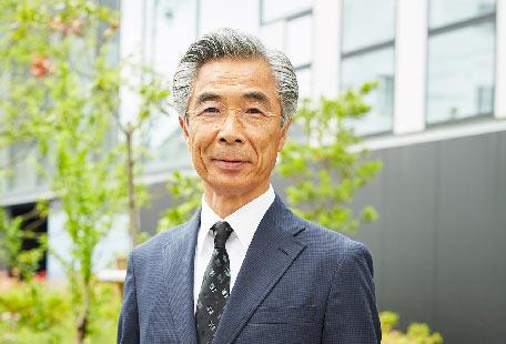 宮田 義夫先生