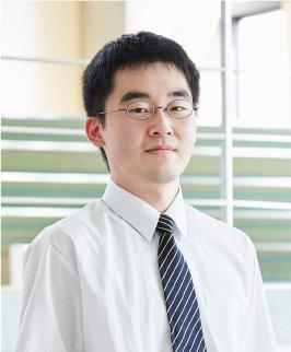 電子科 3年 井上 裕太郎